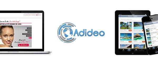 Pour vos campagnes d'affiliation, faites confiance à Adideo!