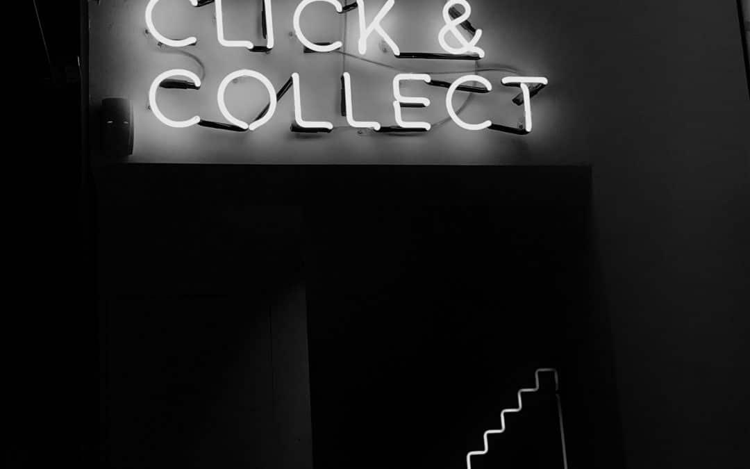 3 raisons pour lesquelles chaque commerçant doit envisager le click & collect