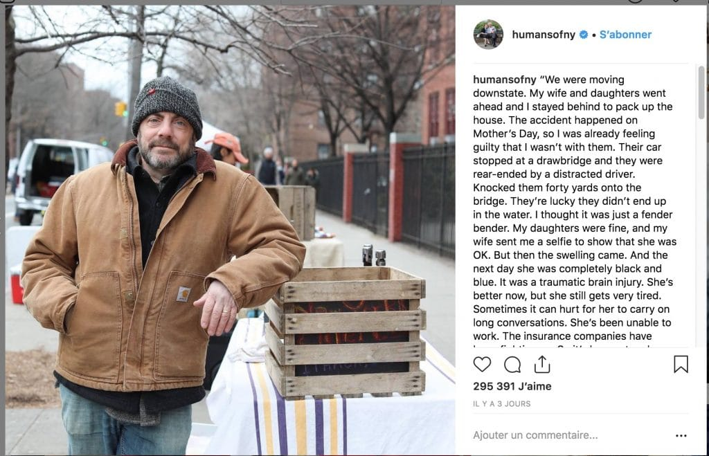 Humans of NYC