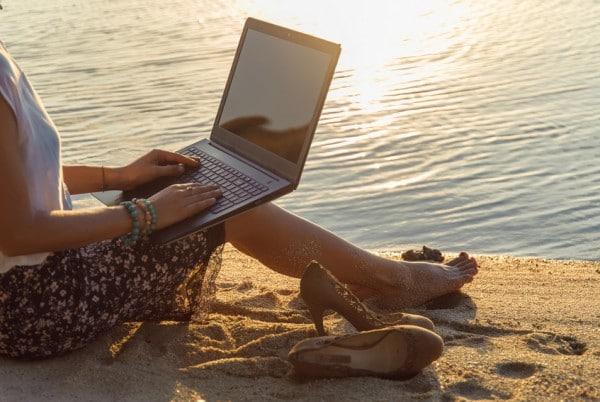 L'avis d'adLeave sur la publicité digitale en été !