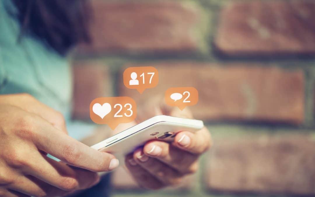 4 stratégies pour augmenter votre engagement sur Instagram