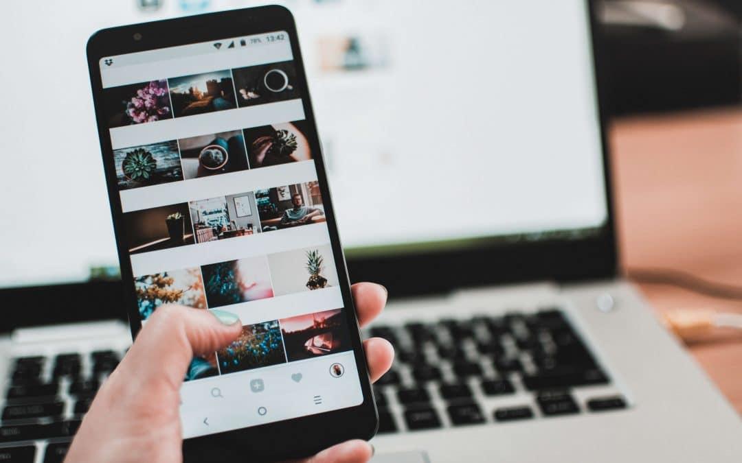 4 étapes pour commencer avec le marketing sur Instagram
