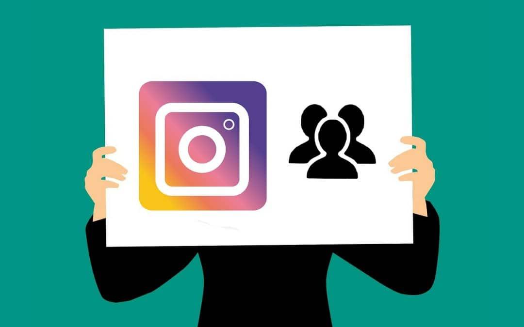 Quel est l'intéret de creerun compte Instagram ?