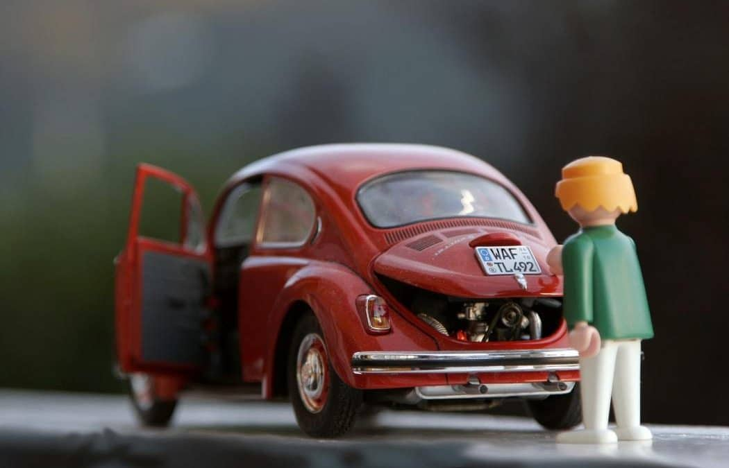 3 astuces pour réparer facilement des jouets en plastique