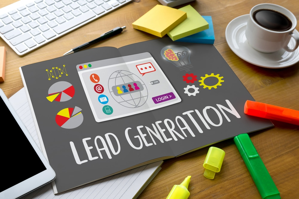 generation de leads