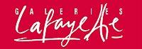 Tous en Or pour le lancement du Programme Galerieslafayette.com sur Tr