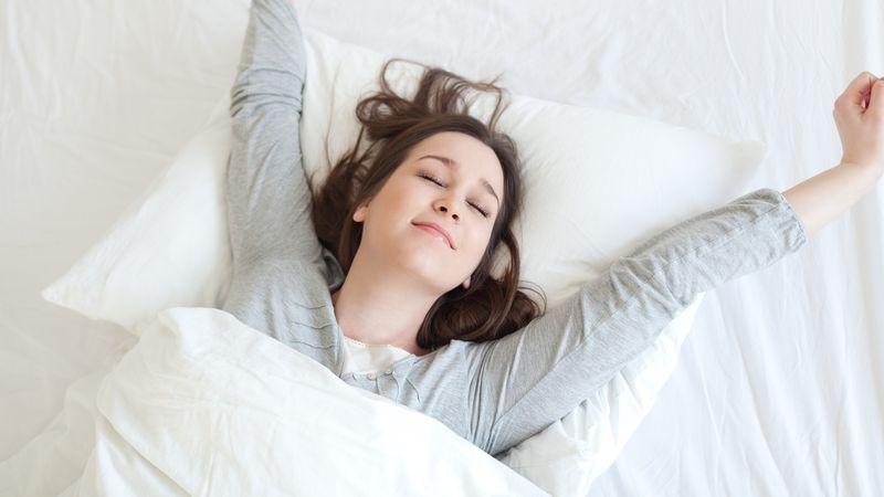 Matelas mémoire de forme : une qualité de sommeil optimale