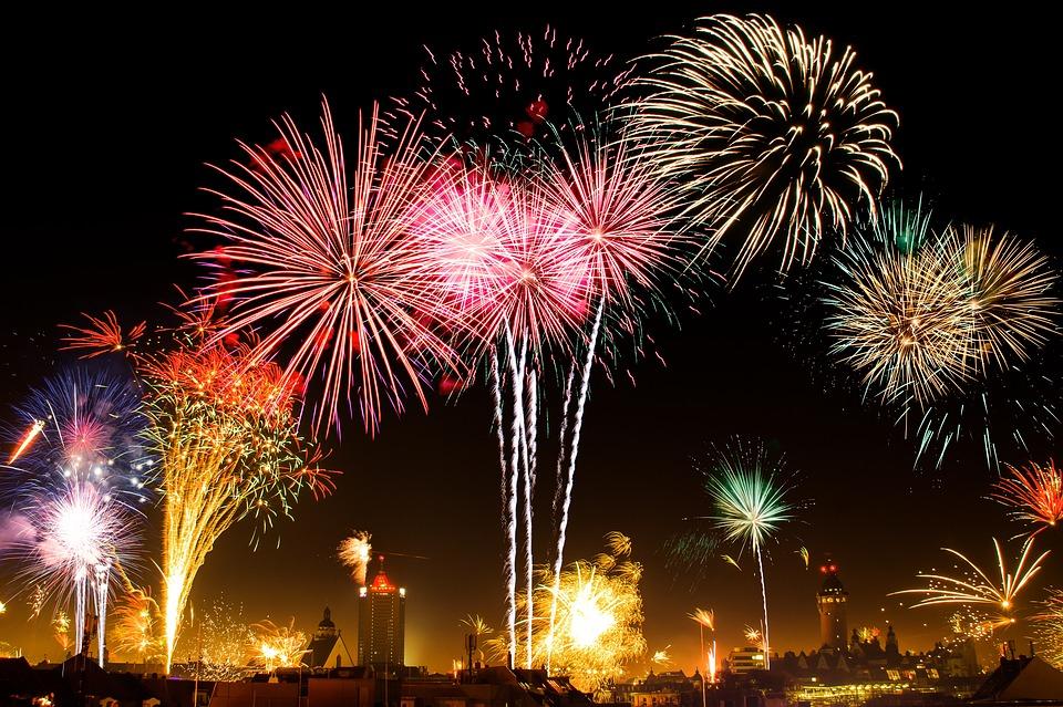 Entreprises, passez à l'ecard pour vos vœux de Nouvel An !
