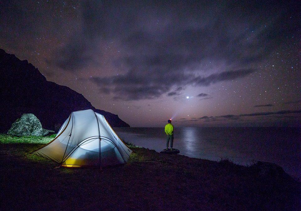 Le matériel de camping indispensable
