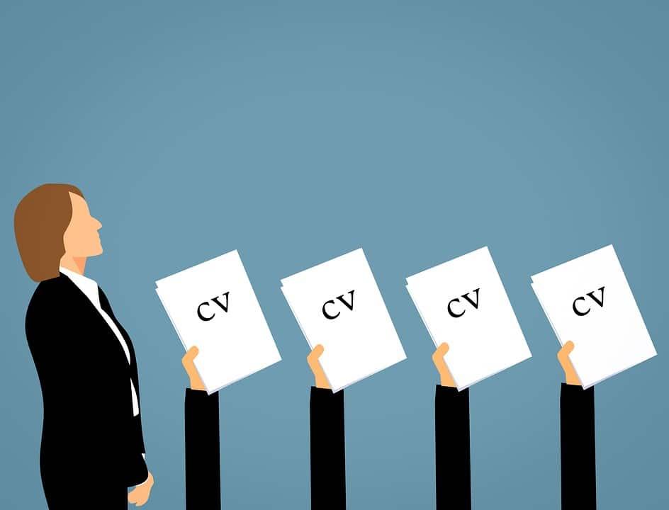 Les meilleurs conseils pour un CV en Webmarketing