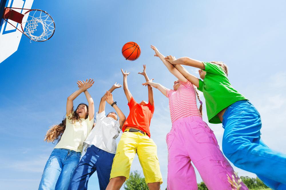 Panier de basket sur pied : peut-on le transporter facilement?