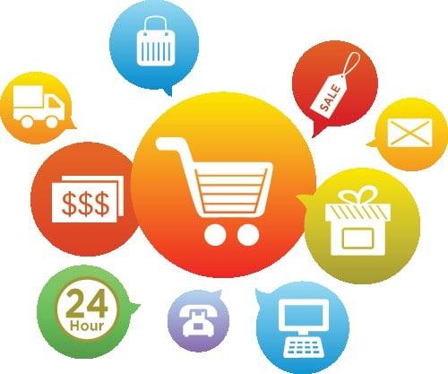Près de 70 milliards d'euros pour l'e-Commerce en 2015