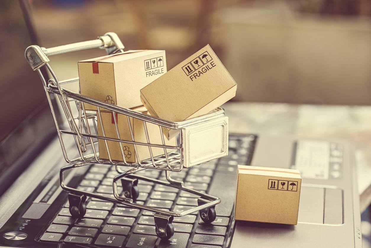 shopify pour le e commerce