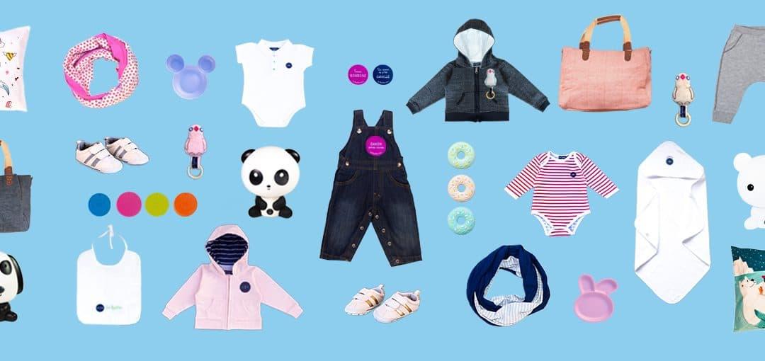 Les Popettes Paris, une nouvelle marque pétillante pour bébé