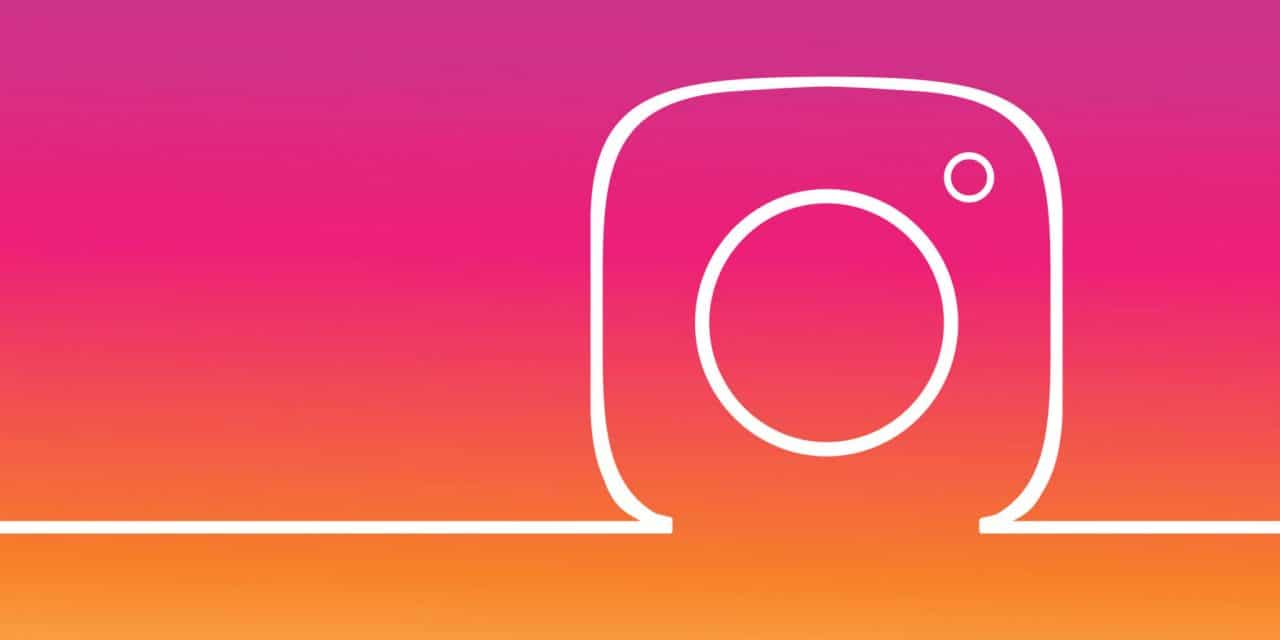 Instagram développe une application shopping