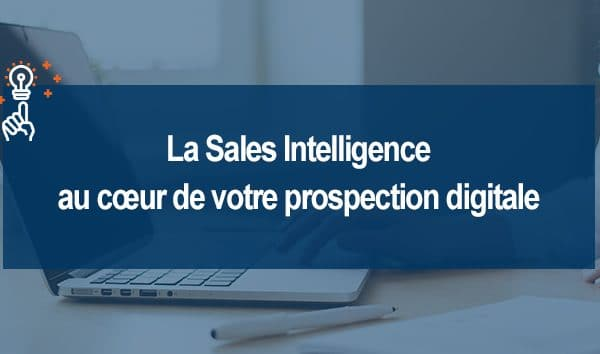 Salon Sales Intelligence Paris 2017