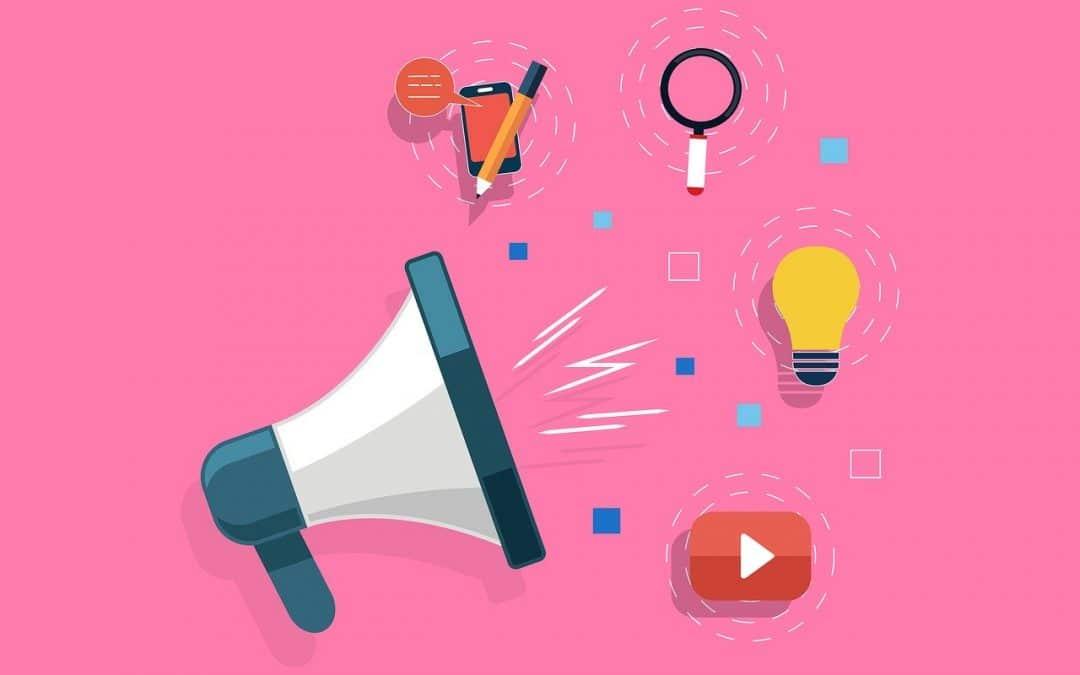 L'enregistrement d'écran au service du marketing de contenu