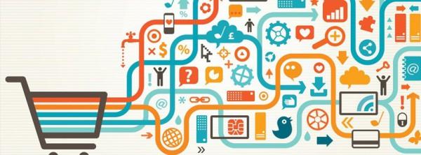 La croissance du e-commerce en hausse