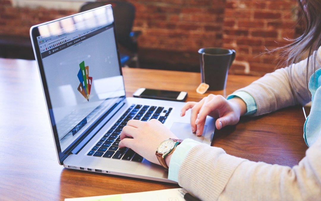 Les avantages du métier de rédacteur Web