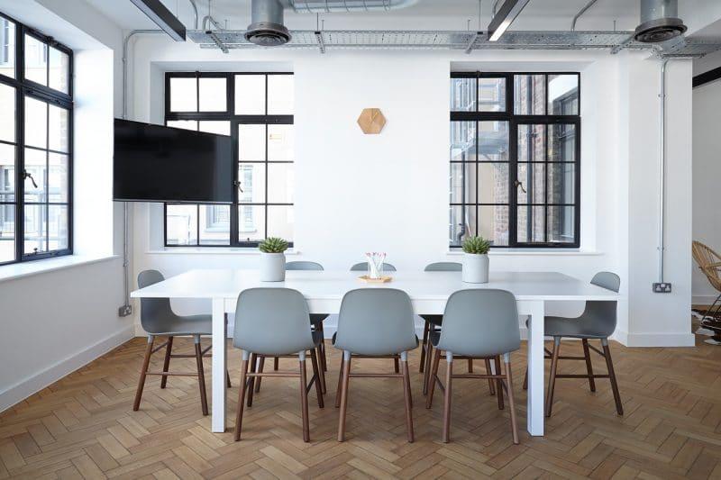 Les tendances du mobilier de bureau en 2019