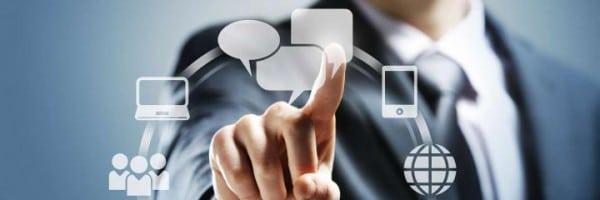 Fiche métier : Le Chargé de communication web