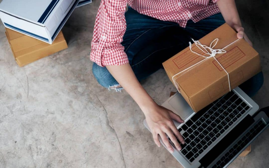 Comment créer une boutique en ligne sur internet ?
