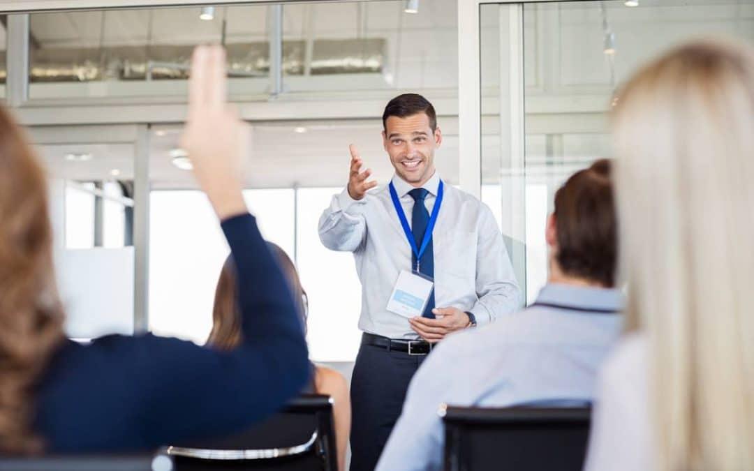 Comment réussir le séminaire organisé par votre entreprise ?