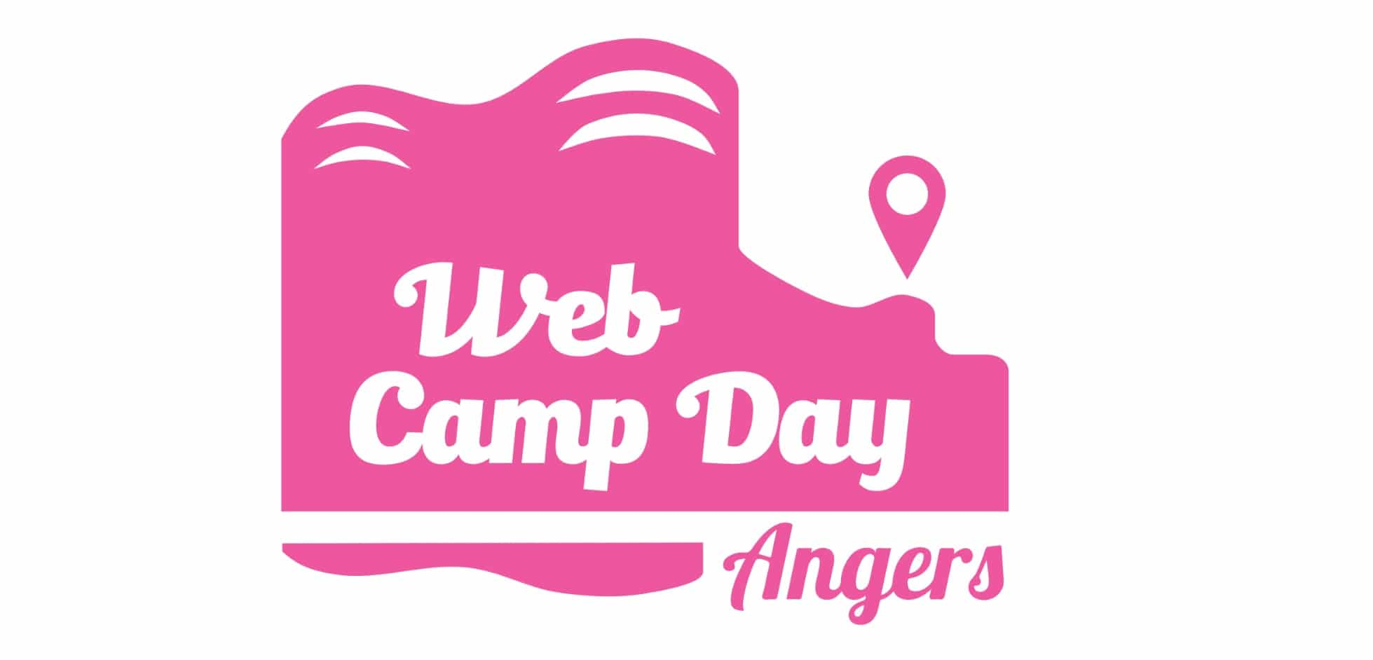 WebCampDay 2018 : 6e édition le 25 mai 2018 à Angers