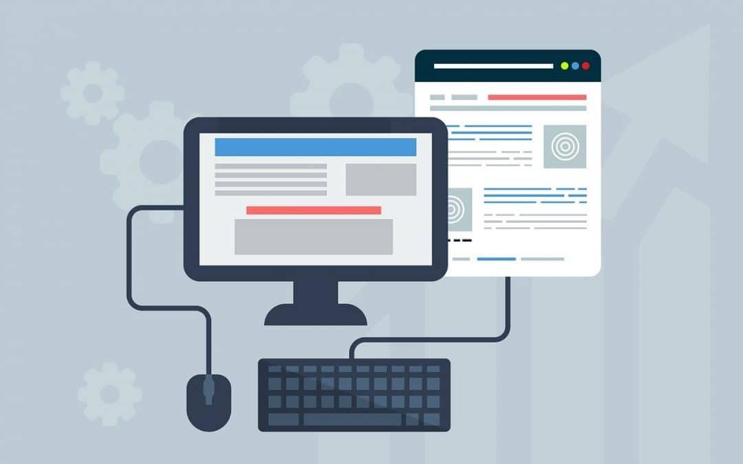 La valorisation d'un site internet en 2020