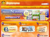 3eme challenge Gratorama Scratchmania Winspark avec Mediaffiliation